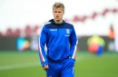 Moritz Bauer: I want to stay at Stoke, even in the worst case scenario