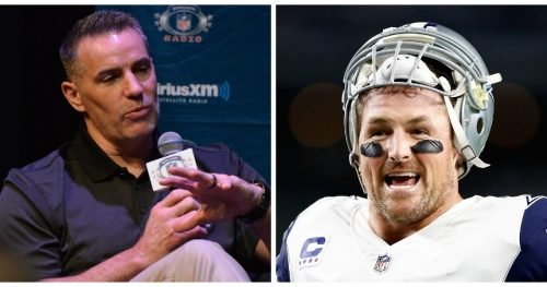 Kurt Warner possibly throws shade at ESPN's Monday Night Football for hiring Jason Witten