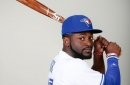 More Jays Roster Moves: Dwight Smith up, Gift Ngoepe down