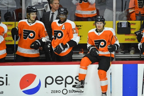 The Flyers have a need for speed this offseason