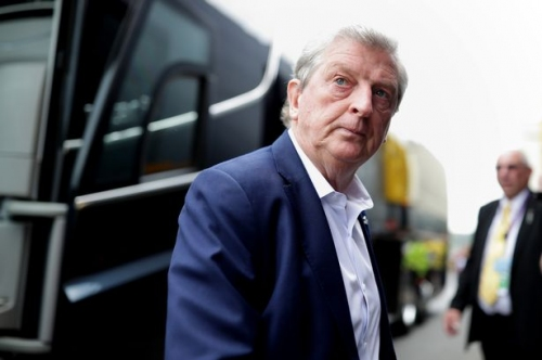 Roy Hodgson warns Palace: Don't get sucked into type of football Stoke need to play