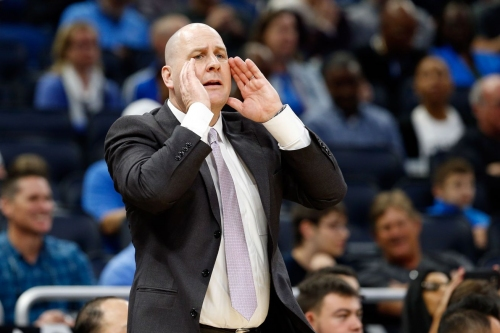 Bulls grant Hornets permission to interview assistant coach Boylen