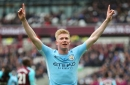 Man City star says Kevin De Bruyne should have won PFA Players' Player of the Year award