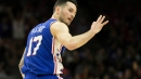 Sixers' JJ Redick Planned To Take GMAT During NBA Playoffs (Then This Happened)