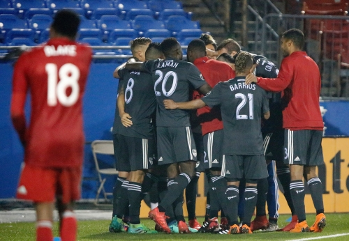 FC Dallas Roster Ranking: May 3, 2018
