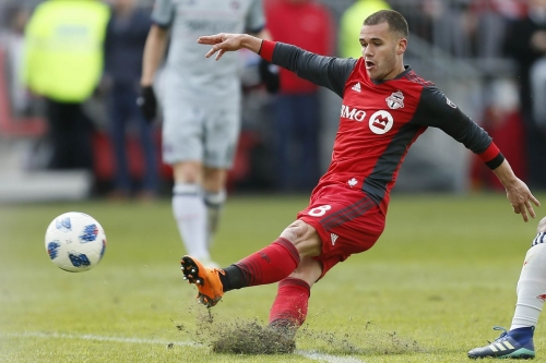 Footy Talks Podcast: Pitch problems at BMO Field