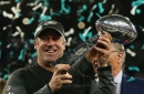 Report: Eagles pick up option in Doug Pederson's contract