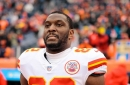 Chiefs cut two players, including Orson Charles