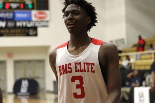 Tyrese Maxey sets decision date