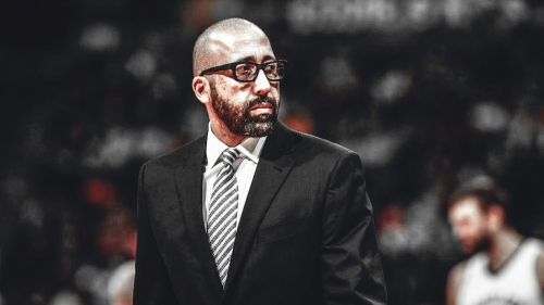 David Fizdale turned down Suns before taking Knicks job
