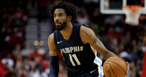Grizzlies PG Mike Conley explains loyalty to Memphis
