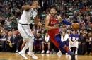 Sixers vs Celtics: Game 2 Game Thread