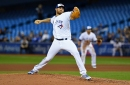 Between Game Blue Jays Roster Moves: Pearce DL, Barnes Optioned