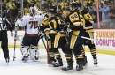 Game 4 Recap: Jake the Snake puts sleeper hold on the Capitals in Penguins win