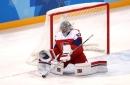 Colorado Avalanche Sign Goaltender Pavel Francouz