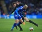 Riyad Mahrez opens up on Leicester City future