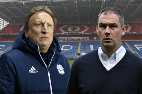 The Cardiff City v Reading team line-ups you can expect and what the pundits predict will happen in Fulham battle