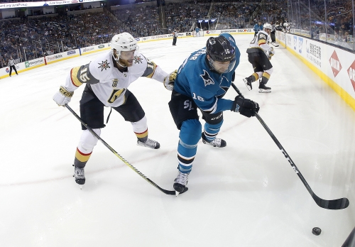"Sharks Tonight: A pivotal Game 5 awaits. ""I think we are starting to figure it out"""