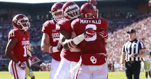 Oklahoma mailbag: How much will Sooners miss Baker Mayfield's leadership?