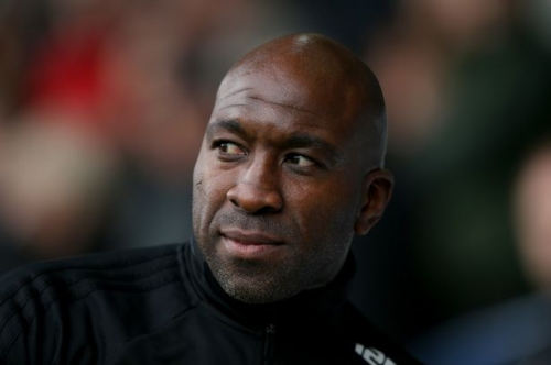 Darren Moore on West Brom's survival chances, award nominations and facing Tottenham Hotspur