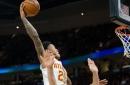 Atlanta Hawks roundtable: Where should John Collins go in a 2017 NBA re-draft?