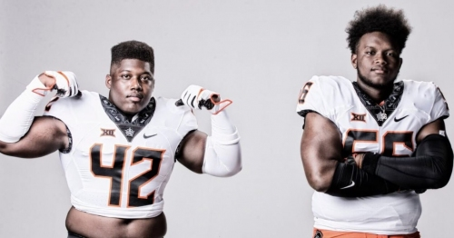 Oklahoma State recruiting: Spring game yields positive results