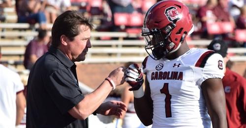 South Carolina football: ESPN's key spring takeaway for 2018 Gamecocks