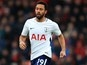 Tottenham Hotspur midfielder Mousa Dembele doubtful for West Brom game