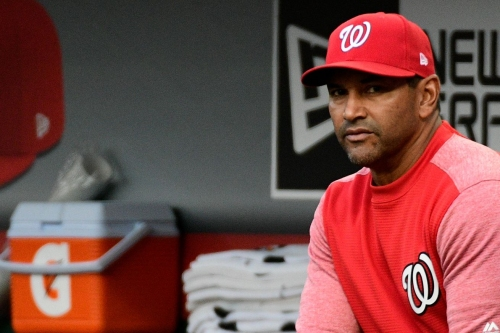 Nationals win 4 straight vs Pirates, 5 overall: Davey Martinez on trying to keep things rolling...