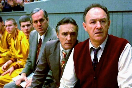 Hoosiers: Everything you know is a lie