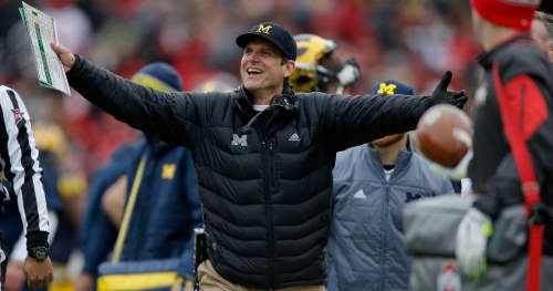 Michigan should focus on these 3 areas before season kicks off