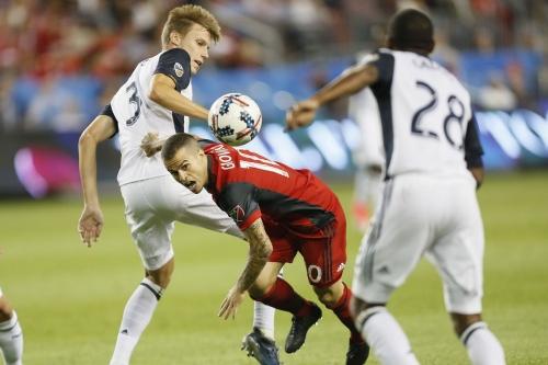 Toronto FC vs. Philadelphia Union: Preview, live stream, TV info & team news