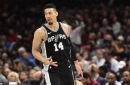 Why Danny Green and Rudy Gay could choose to pick up their player options