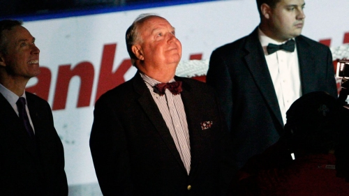 Bill Torrey's proud legacy as architect of one of hockey's great dynaties
