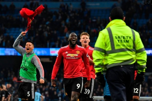 Manchester United line up vs Brighton includes Anthony Martial and Marcus Rashford but no Alexis Sanchez