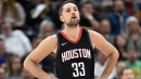Mike D'Antoni says Ryan Anderson must produce, commits to small lineup in Game 3