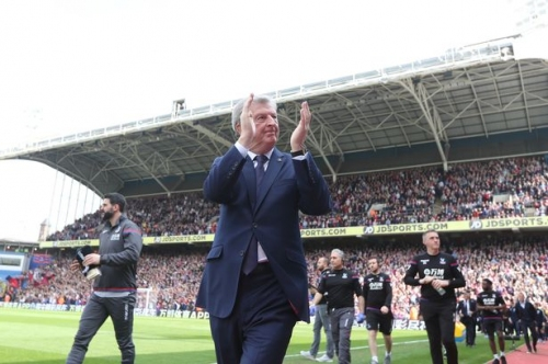 Stoke City v Crystal Palace: Eagles to send Potters down says reporter