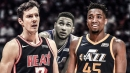 Heat news: Goran Dragic shows support for Donovan Mitchell after Ben Simmons' 1 point game