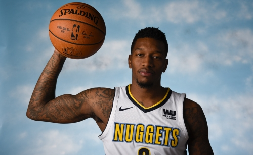Torrey Craig's surprising NBA story started with hand-written letters to his incarcerated mother