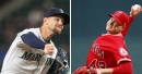 Mariners vs. Angels: Live updates from Shohei Ohtani, Angels' first visit to Seattle this season