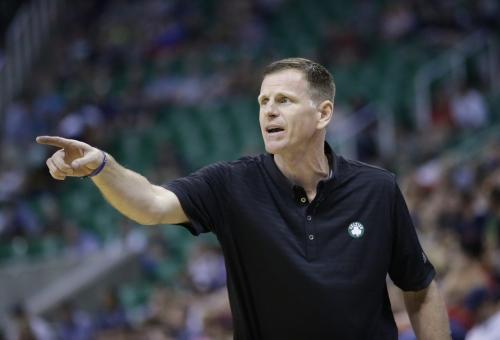 Boston Celtics rumors: Jay Larranaga 'strong candidate' for Charlotte Hornets head coaching job (report)