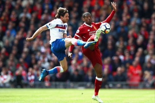 Stoke City v Crystal Palace: As big as a Champions League final for me says boss