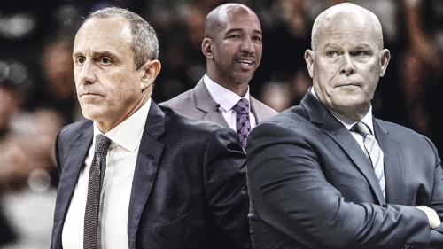 REPORT: Milwaukee Bucks to interview Ettore Messina, Steve Clifford, Monty Williams for coaching vacancy