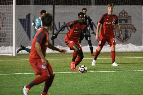 Toronto FC II vs. Pittsburgh Riverhounds: USL match preview, stream & game thread