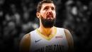 Pelicans news: Nikola Mirotic statistically better since shaving beard