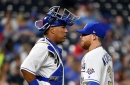 Royals come alive late to roar past Tigers, 4-2