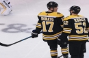 Lightning take out Bruins in overtime, grab 3-1 series lead