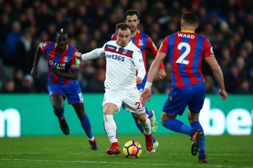 Stoke City v Crystal Palace: Who to boo, who to buy and prediction