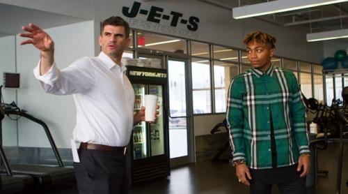 Jets lose college scouting director Matt Bazirgan to Texans