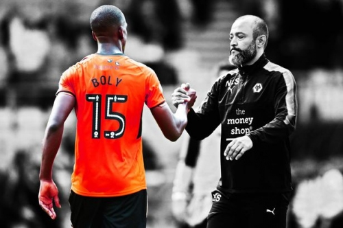 The Willy Boly story: The making of a Wolverhampton Wanderers hero